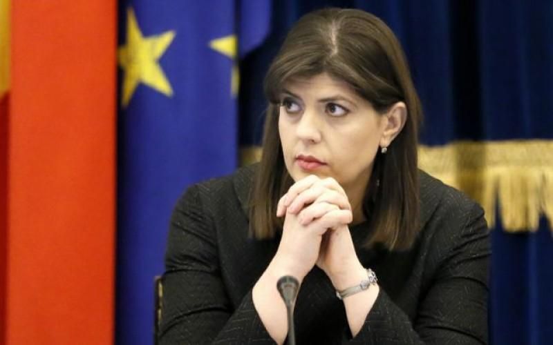 Laura Codruța Kovesi, confirmată în funcția de procuror șef european de consiliul UE