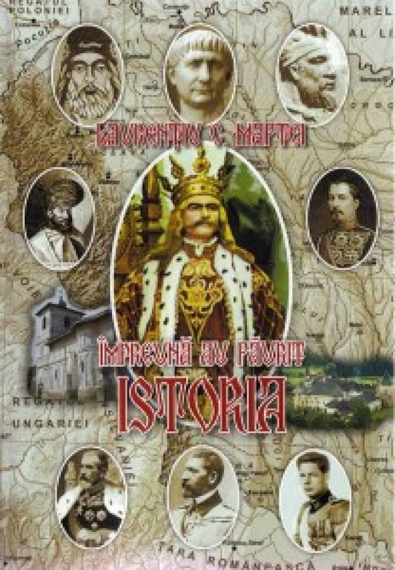 Laurenţiu C. Maftei - Rădăcini în istoria noastră