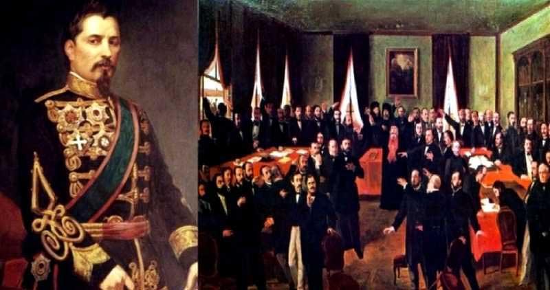 Lecția de istorie: Astăzi, 24 ianuarie 2020, Ziua Unirii Principatelor Române