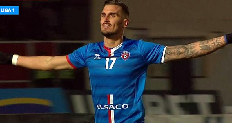Lecție de fotbal în Gaz Metan - FC Botoșani 0-2! Superman Duganzic și Keyta aduc prima victorie din play-off!