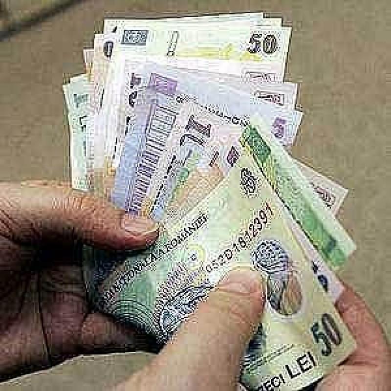 Lefurile bugetarilor, recalculate