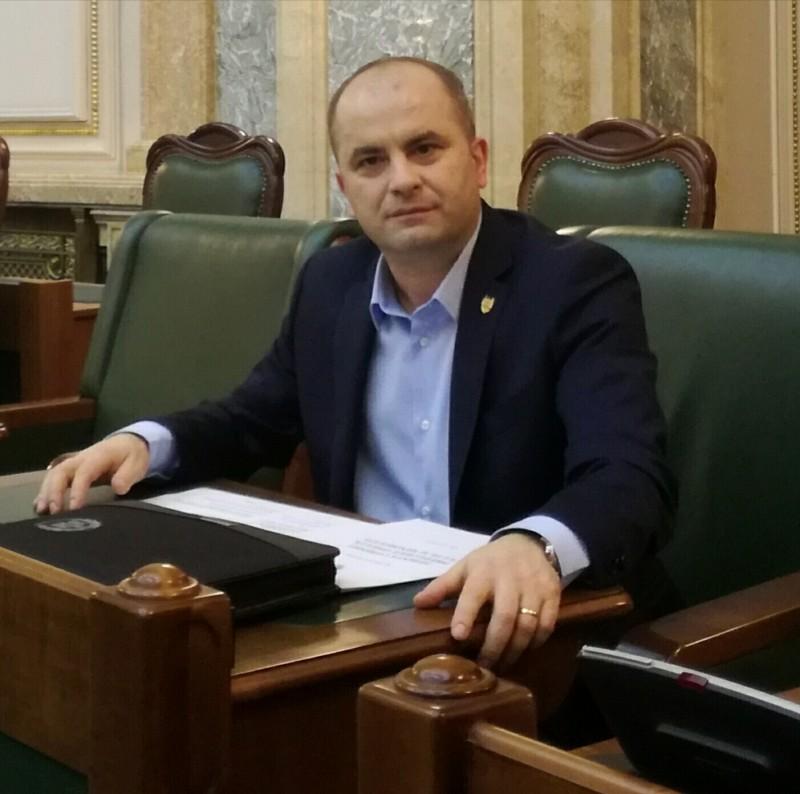 Lege modificată de senatorul PSD Lucian Trufin pentru sprijinirea fermierilor!