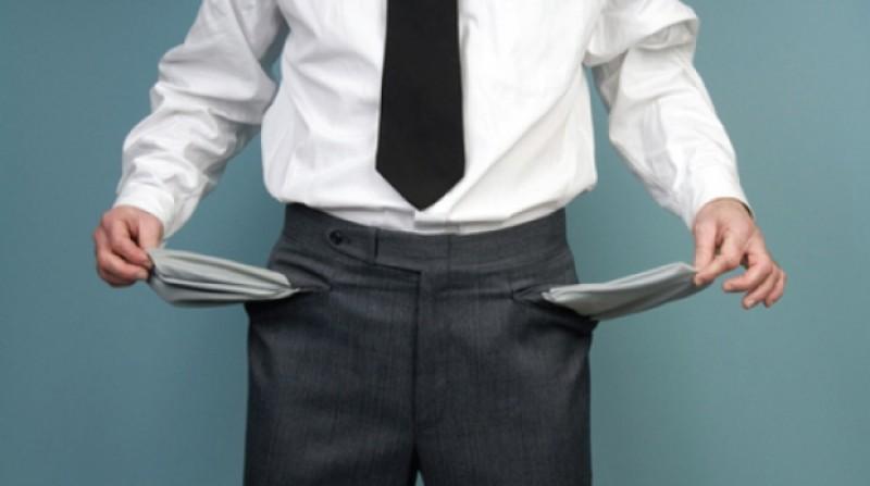 Legea insolvenţei persoanelor fizice a intrat în vigoare de la începutul anului