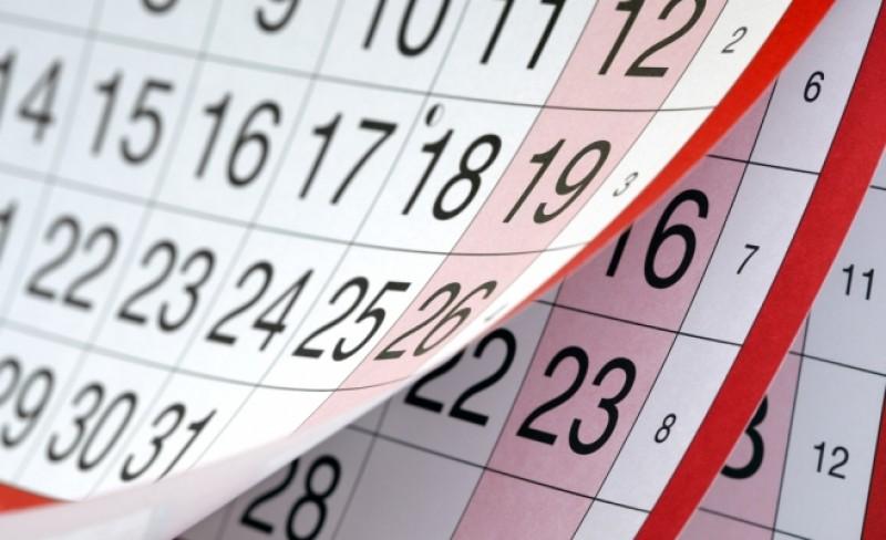 Legea prin care 24 ianuarie a fost declarată zi liberă nelucrătoare a fost promulgată de Iohannis!