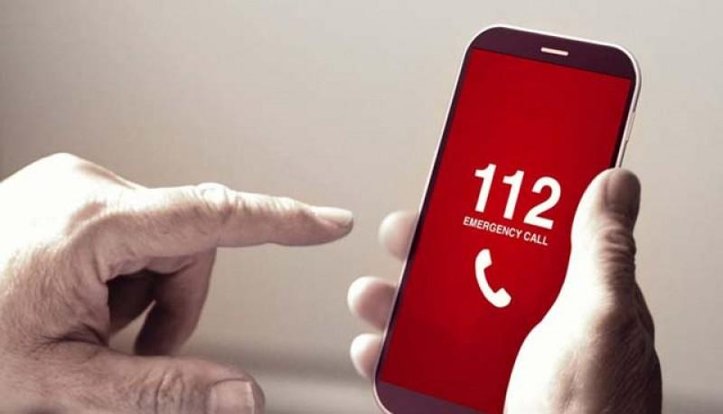 Legea privind creșterea amenzilor pentru apelurile abuzive la 112 a fost promulgată. Datele personale ale celor care abuzează vor fi stocate 5 ani