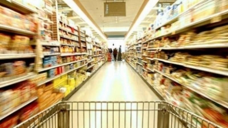"""Legea """"51% produse româneşti în supermarketuri"""" revine în Parlament!"""
