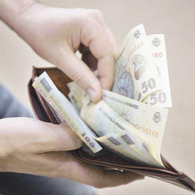 Legea unică de salarizare reduce salariul minim, dar îl majorează pe cel maxim