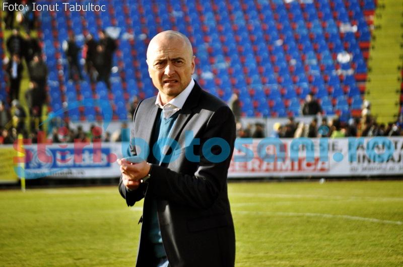 """LEO GROZAVU a explicat ultimele 10 minute din meciul cu Timisoara: """"Au fost momente in care am pierdut busola. Jucatorii parca erau teleportati de pe o alta planeta"""" - VIDEO"""