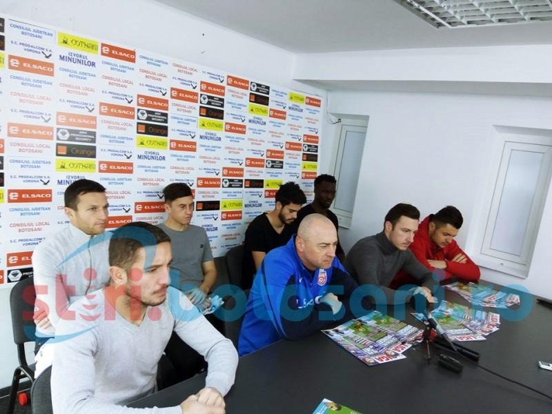 Leo Grozavu a laudat transferurile facute! Vezi ce au spus jucatorii!