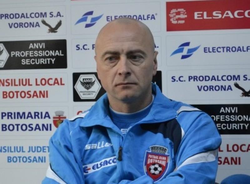 Leo Grozavu despre victorie: Sper să fie semnalul descătuşării