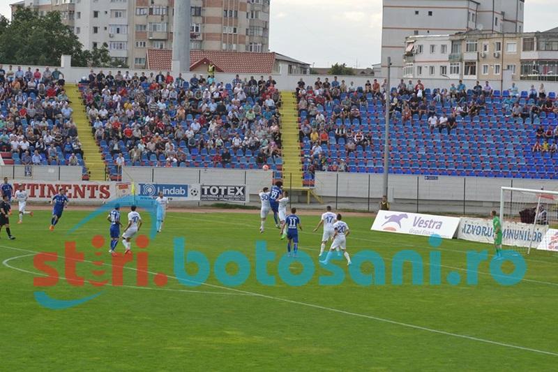 """Leo Grozavu e fericit că FC Botoșani joacă la amiază: """"Îi felicit pe cei de la LPF"""""""