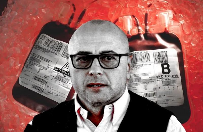 """Leo Grozavu, mărturie în direct despre dopaj: """"Jucătorii mergeau o dată pe săptămână și își schimbau sângele!"""""""
