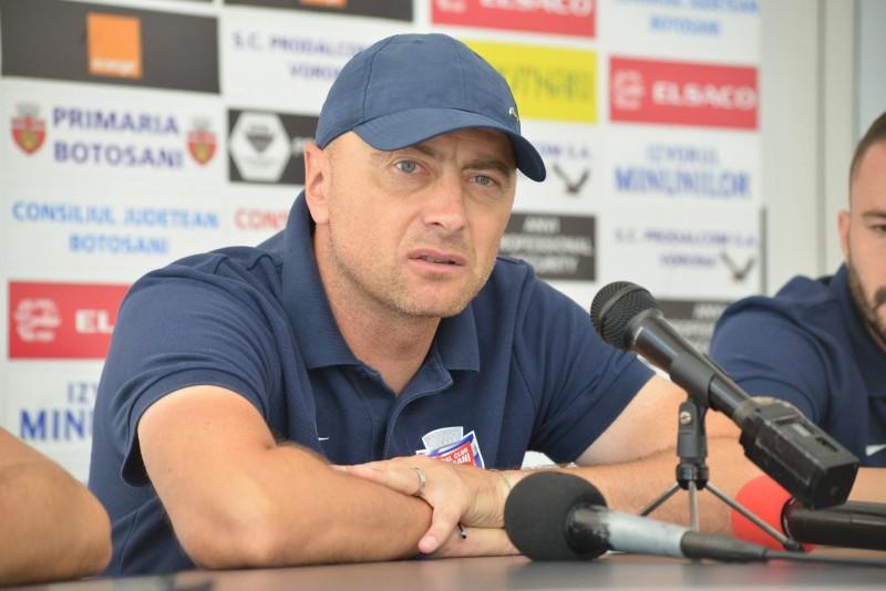 """Leo Grozavu: """"Am fost răstignit, tratat de parcă omorâsem pe cineva""""! Ce spune despre Golofca, dar și despre gestul jucătorilor la meciul cu Timișoara!"""