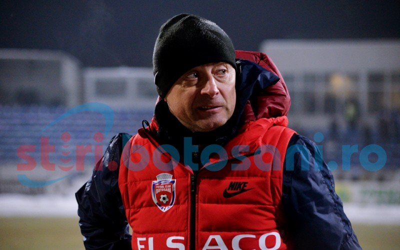 """Leo Grozavu: """"Noi jucăm fotbal, nu rupem picioare. Craiovenii au depus contestație? Foarte bine, le urez baftă"""""""