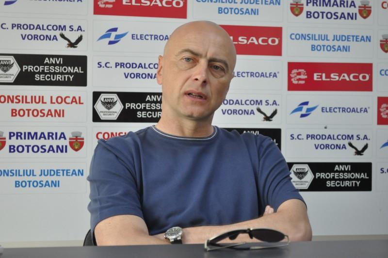 "Leo Grozavu: ""Nu mergem la Ploiesti in excursie"". Doi suspendati si cel putin doi accidentati!"