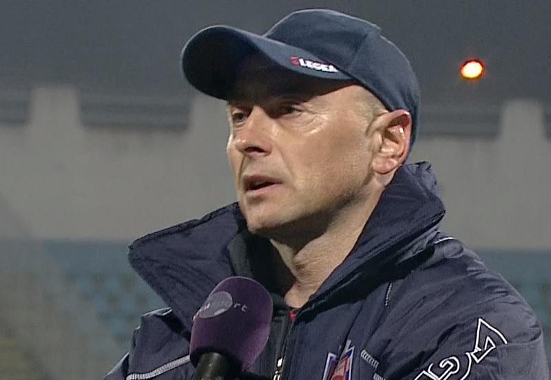 """Leo Grozavu: """"Nu meritam să câștigăm"""""""