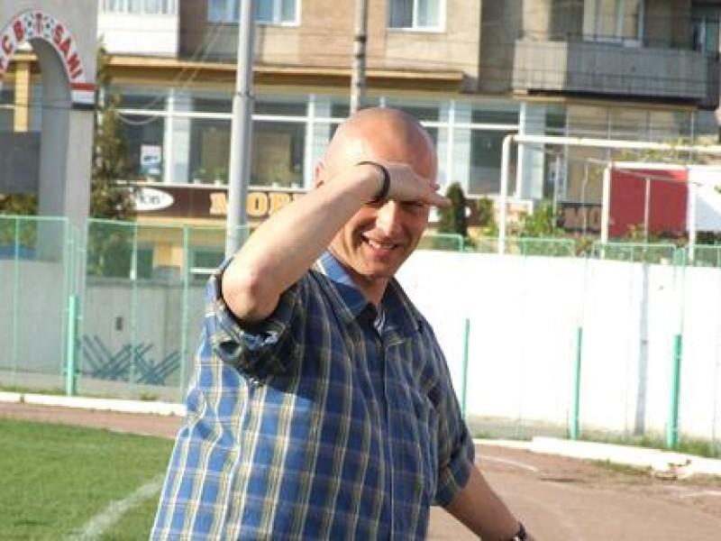 Leo Grozavu rămâne şi în sezonul viitor
