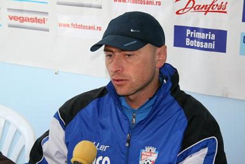 """Leo Grozavu: `Sunt mulţumit de rezultat"""""""
