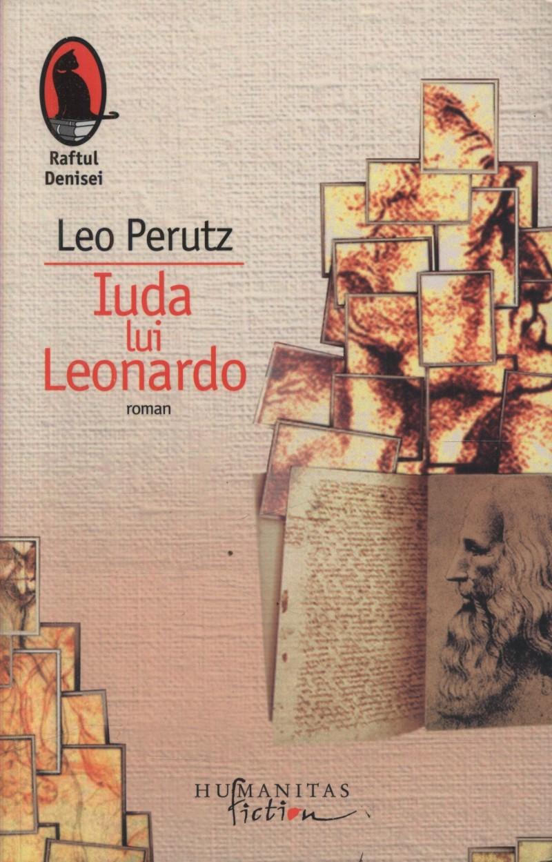 Leo Perutz - IUDA LUI LEONARDO