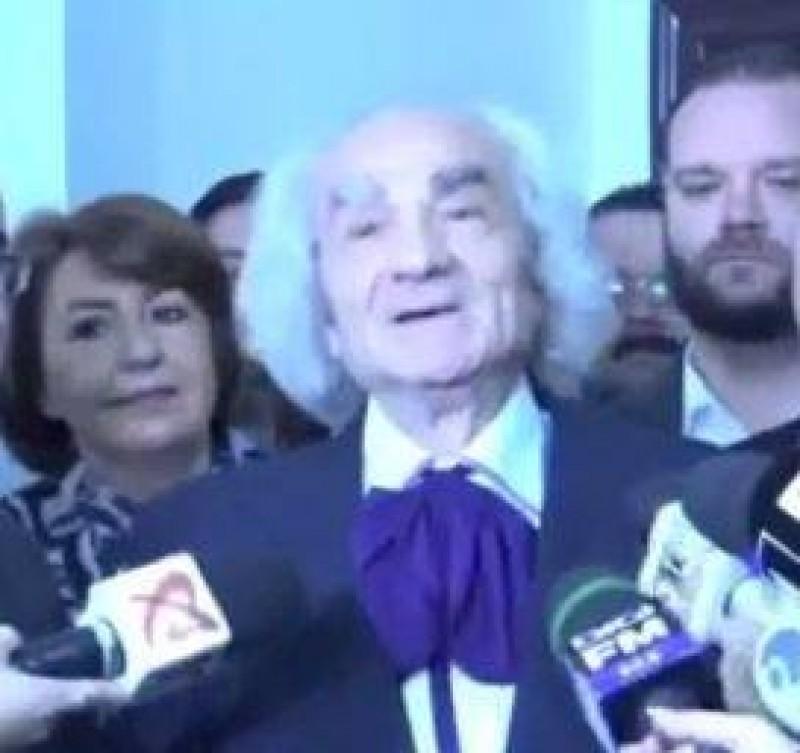 """Leon Danaila a invatat prima lectie a politicii romanesti: """"Nu poti sa ii tratezi la fel pe prieteni si pe dusmani"""". Nu vrea să fie ministru!"""