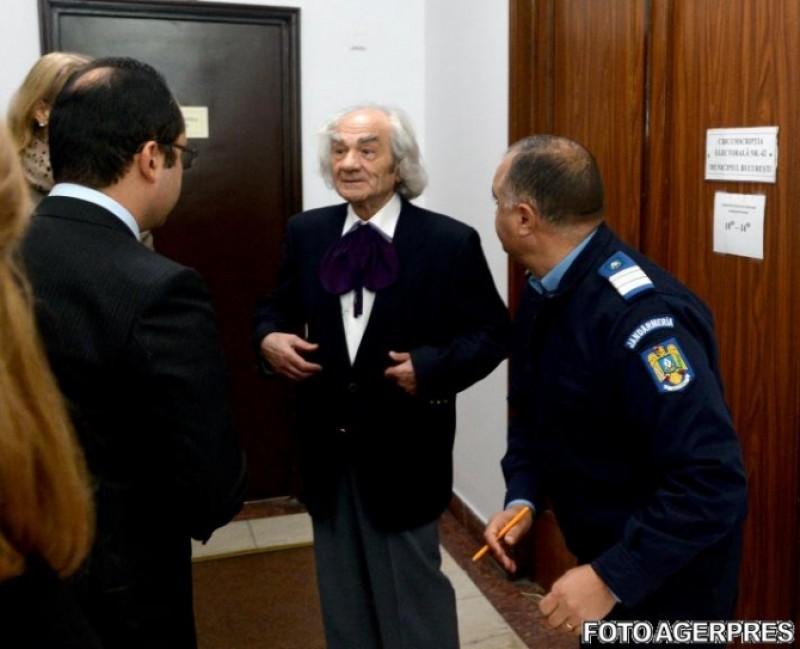 Leon Dănăilă, reclamat la CNCD. Plângerea, depusă de iubita lui Remus Cernea!