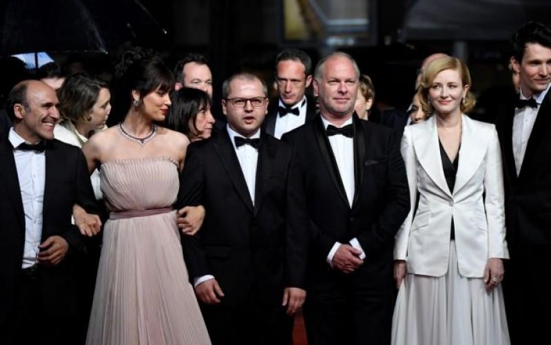 """""""Les filmes de Cannes à Botoșani"""" debutează în această seară. Cristi, un polițist român corupt, îi așteaptă pe botoșăneni la Cinema """"Unirea"""""""