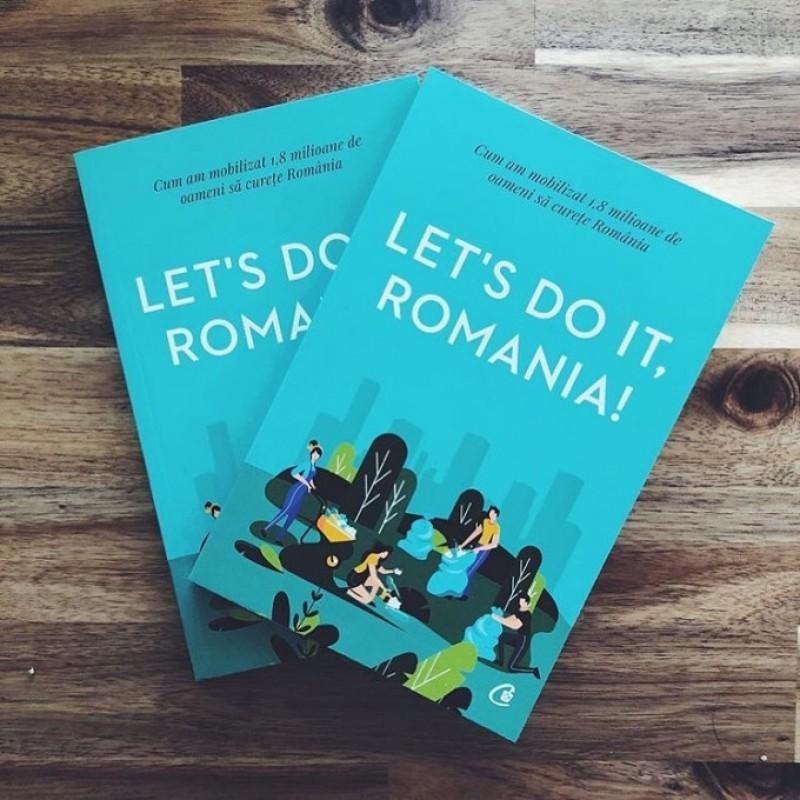 Let's Do It, Romania! Cum am reușit să mobilizăm 1.8 milioane de oameni să curețe România