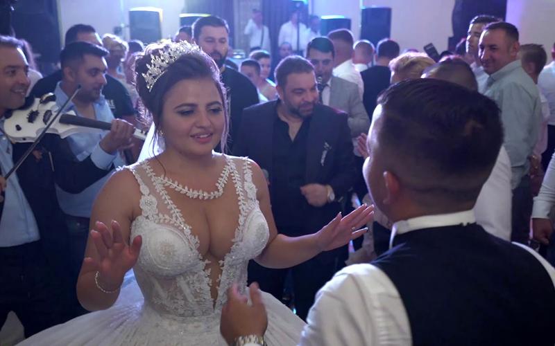 Liber la nunți, petreceri și cumătrii. Au intrat în vigoare noile măsuri de relaxare