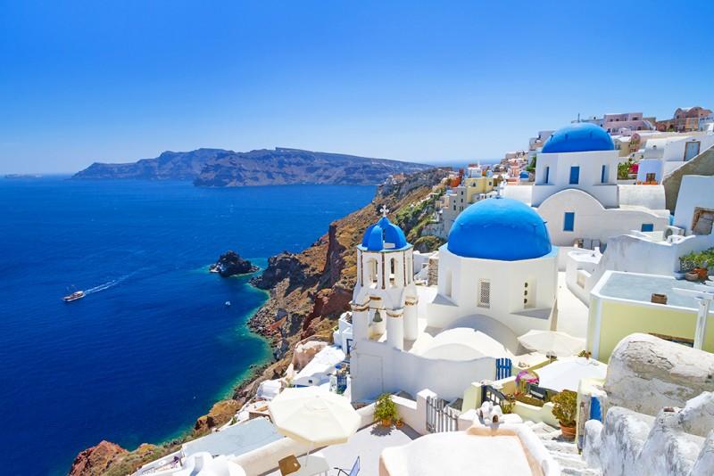 Liber la vacanțe în Grecia de la 1 iulie, dar pe bază de formular