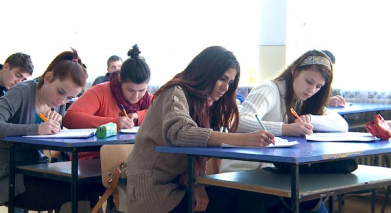 Liber sau nu de Ziua Educației? Ce vor face elevii din Botoșani!
