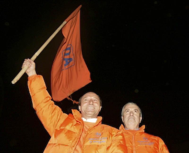 Liberalii botosaneni, intre refacerea Aliantei DA si concubinajul fortat cu PSD!