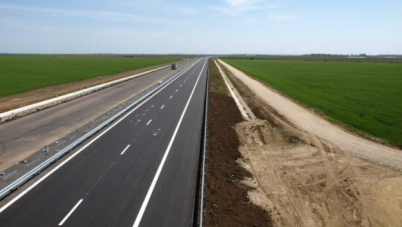 Licitaţia pentru şoseaua de mare viteză care ar urma să lege Bucureştiul de Moldova a fost AMÂNATĂ de 15 ori!