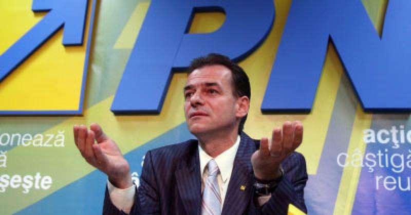"""Liderii de filiale PNL se adună la București. Orban, despre zvonurile că se dorește schimbarea sa din fruntea partidului: """"Fake news"""""""