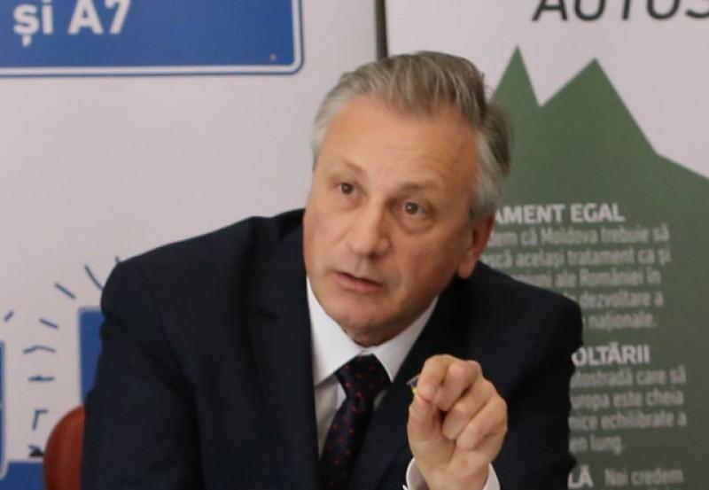 Liderii mișcării pentru Autostrada Moldovei: Ridicol! După 30 de ani, ne iau la mișto cu o centură în jurul Bacăului!