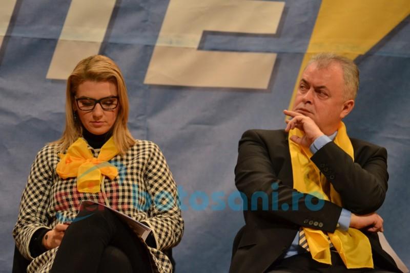 Liderul PNL Botoşani, dezamăgit de lipsa de reacţie a tinerilor