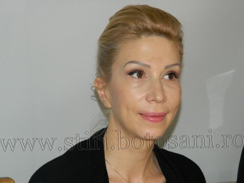 Liderul PNL, Raluca Turcan, vine la Botoșani