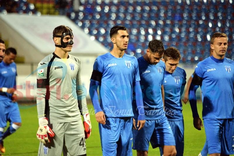 LIGA 1: Craiova a câștigat derby-ul cu Dinamo! FC Botoșani incheie etapa pe locul 4 - CLASAMENT
