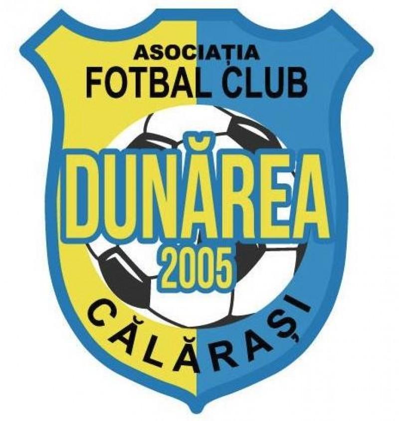 Liga 1: Dosare ridicate de poliţişti de la sediul Dunării Călăraşi, într-un caz de delapidare!