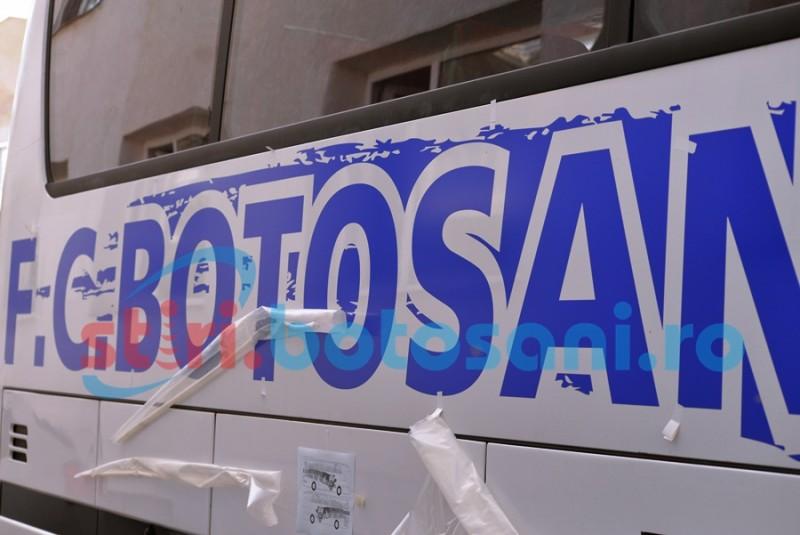 LIGA 1 - FC Botoșani, în topul cluburilor la venituri încasate din vânzarea biletelor, dar și la profitul net!