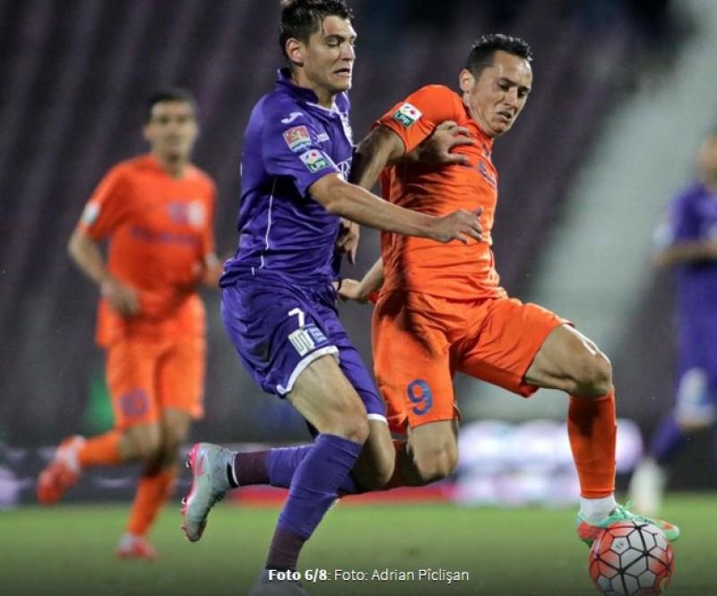 LIGA 1: FC Botosani, invinsa la Timisoara, dupa improvizatii multe si un penalty refuzat de arbitri!