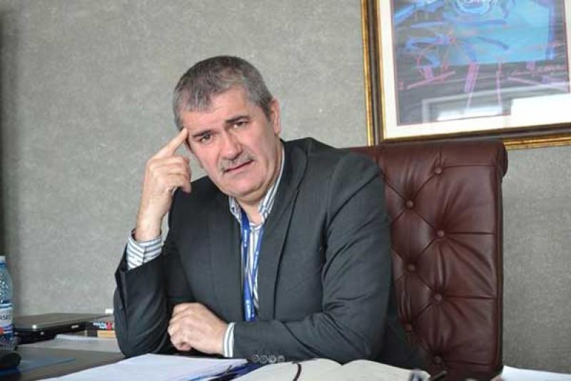 """Liga 1: Iftime, negru de suparare dupa rusinea de la Astra: """"Au jucat baietii din Giurgiu cu fetitele din Botosani""""! Ce ii recomanda lui Popovici!"""