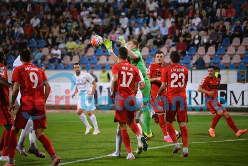 LIGA 1: Ioan Andone riscă să fie demis de la Dinamo dacă pierde și la Botoșani!
