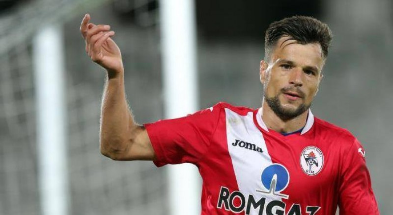 Liga 1 și-a pierdut golgeterul! A semnat cu o echipa care a jucat in Champions League!