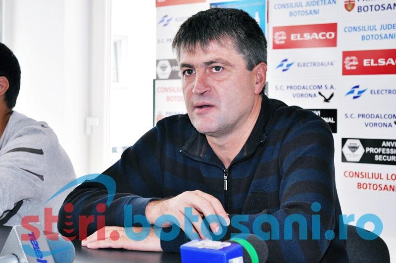 """Liga 1: Suporterii ii cer DEMISIA lui Popovici: """"Adio!"""""""