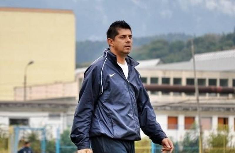 LIGA 3: Daniel Schiopu, noul antrenor al echipei Inter Dorohoi