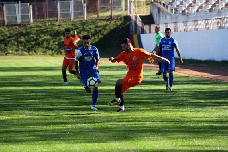 Liga 3: FC II Botoșani 0-1 Știința Miroslava