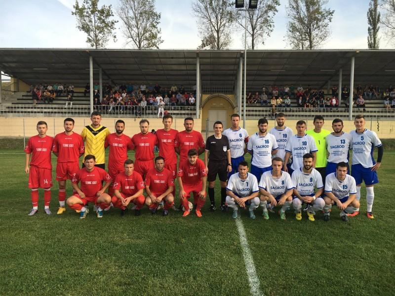 LIGA 4: Campioana Luceafarul a pierdut cu scorul de 6-2 la Hiliseu! REZULTATE