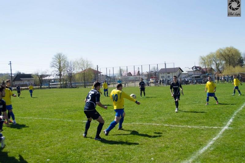 LIGA 4: Luceafarul a zdrobit Bucecea cu 16-0! Colban la Albesti, Orasanu si Ivasca la Tudora! REZULTATE