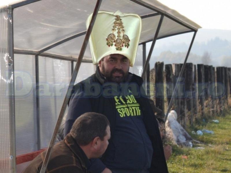 Liga 4: Suleyman Magnificul de Paltinis a alergat arbitrii pe teren! Vezi rezultatele inregistrate duminica!
