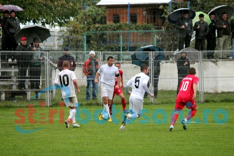 LIGA 4: Transdor Tudora a castigat derby-ul cu Luceafarul Mihai Eminescu - FOTO